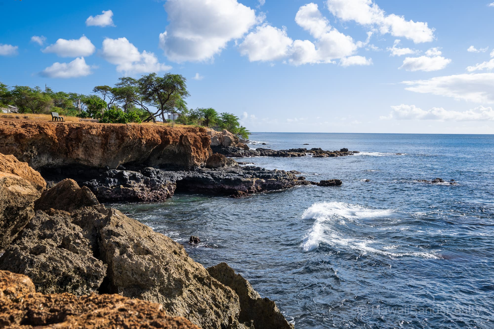 Kapolei Coast