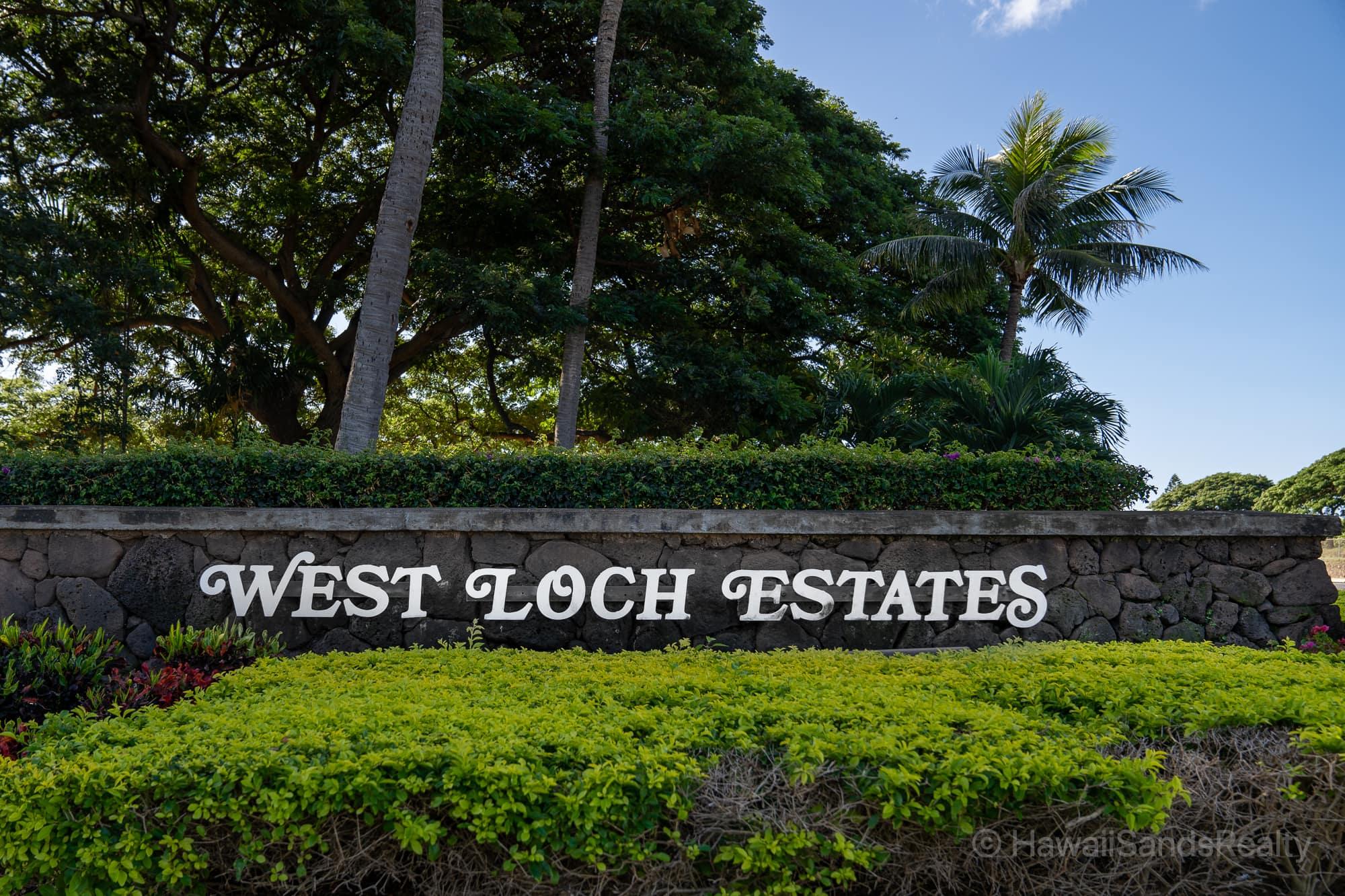 West Loch Estates